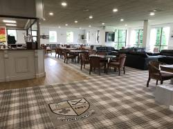 Ryton Golf Club Function Room/Lounge